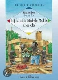 AVI 7 Bij familie Mol-de Mol, Is alles oke [B0009]