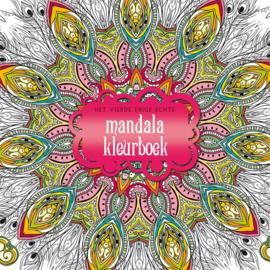 Het vierde enige echte Mandalakleurboek [BK/1/5]