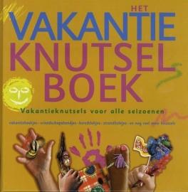 Het vakantieknutselboek [B0141]