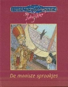 De mooiste sprookjes van 200 jaar Hans Christian Andersen [B0098]