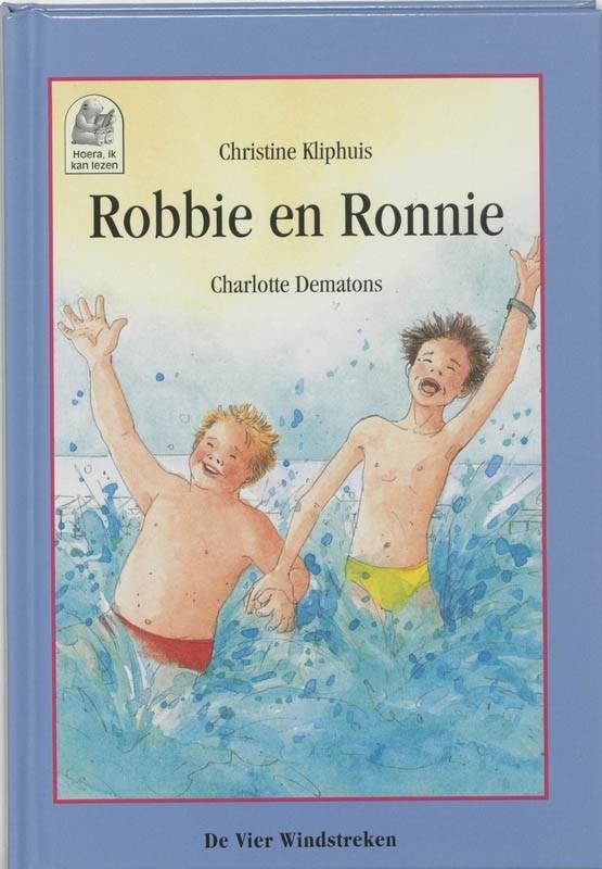 AVI 5 Robbie en Ronnie [B0006]