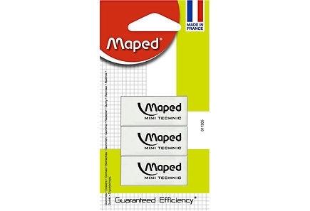 Gum Technic 600 Maped blister met 3 stuks (M2/5)