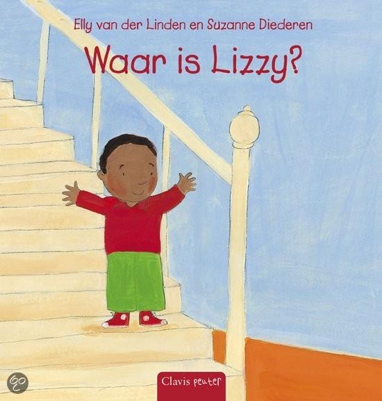 Waar is Lizzy? [B0066]
