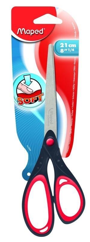 Schaar 21 cm Start Soft Maped (M2/7)