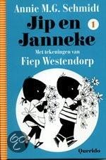 Jip en Janneke 1 [B0017]