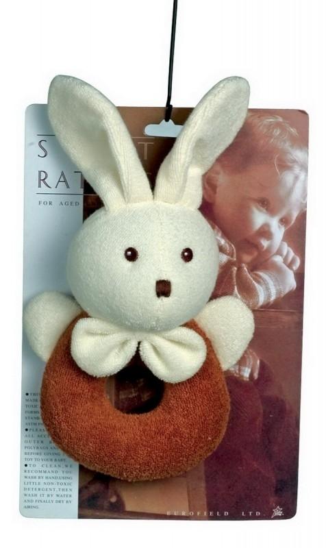 Rammelaar konijn {L5508/W2/5}