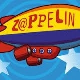 Zappelin Doeboekje 19, 2-6 jaar [B0217]