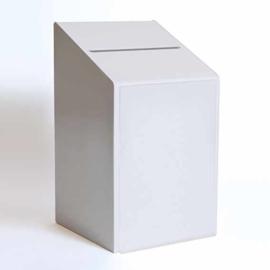ideeenbus Luxe Blanco