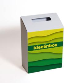 Ideeënbox groen