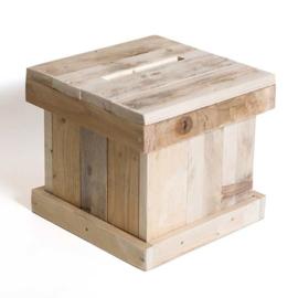 boîte à idées bois medium