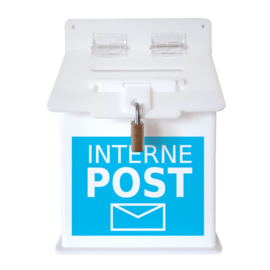 Interne postbus