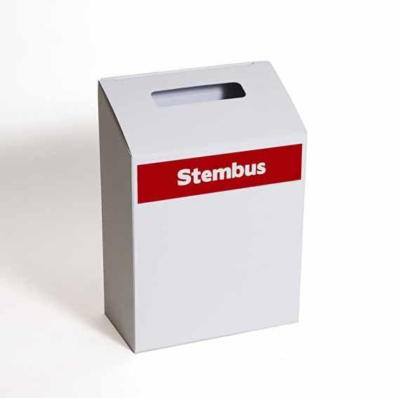 Stembus