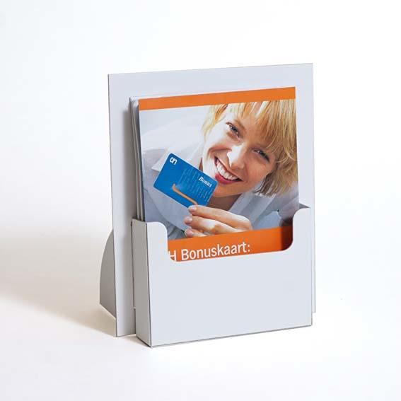 Folderhouder A5 folders