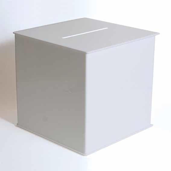 boîte à idées XXL 40 cm