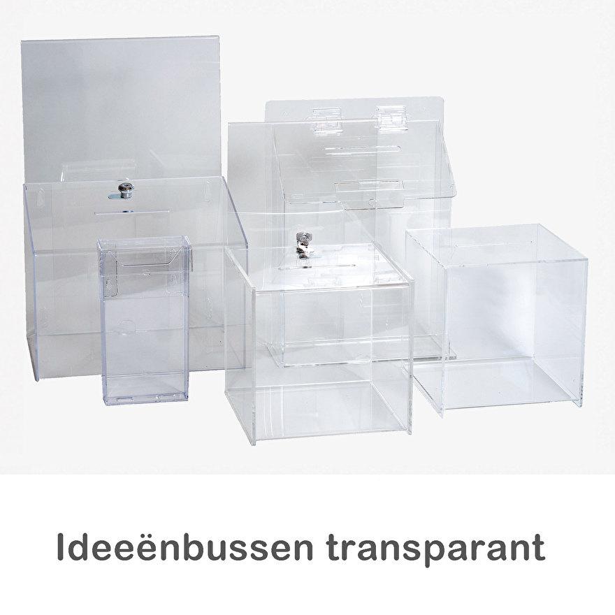 ideeenbus transparant