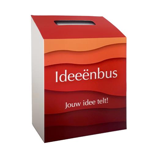 ideeeënbus