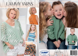 Lammy Yarns boek nr 60