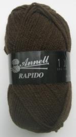 Annell Rapido 3201