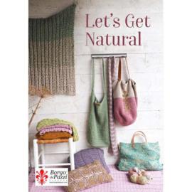 Let's Get Natural