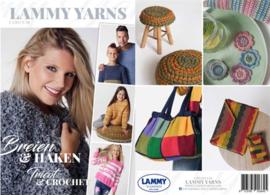 Lammy Yarns boek nr 58