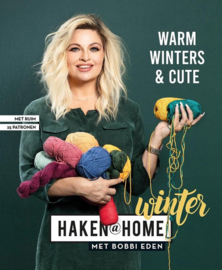 Haken @ home winter