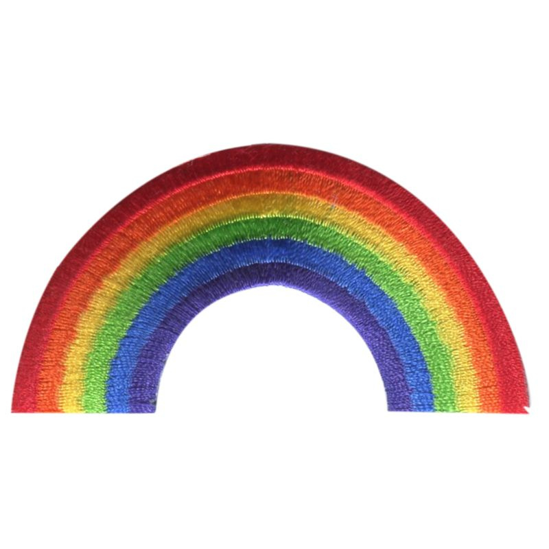 Applicatie Rainbow