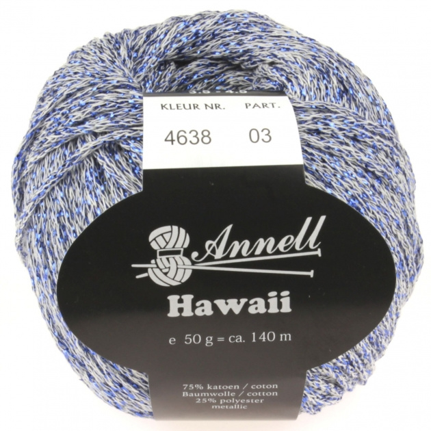 Annell Hawaii 4638