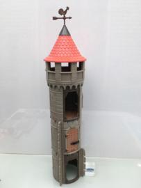 Ronde kasteeltoren