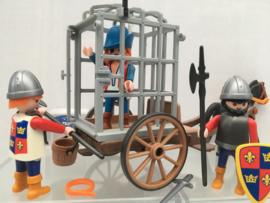 Gevangentransport 3674