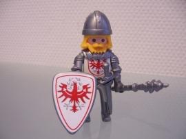 Custom ridder 4