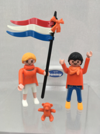 Oranje Supporters / Holland