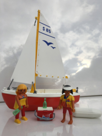 Zeilboot