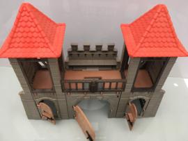 Gevangenispoort