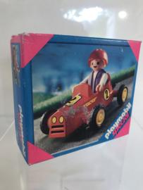 4612 Race buggy