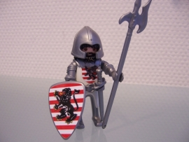 Custom ridder 1