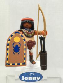 Egyptische soldaat
