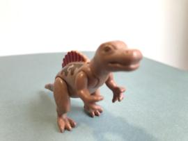 Spinosaurus baby