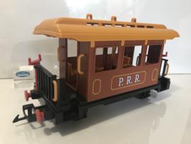 Wagon P.R.R.