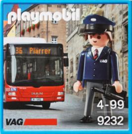 9232 VAG exclusive MISB