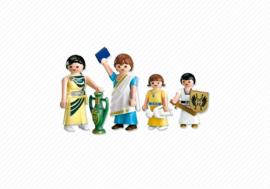 Romeinse familie / Roman Family 7922
