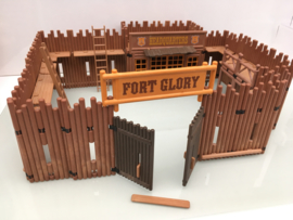Fort Glory