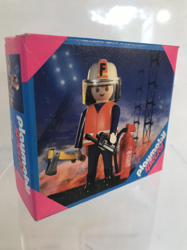 4578 Fireman
