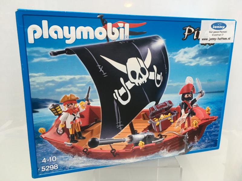 Piratenschip 5298