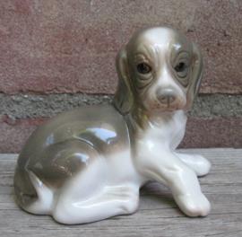 beeldje Beagle puppy