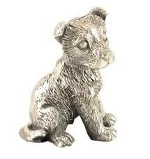 miniatuur puppy zilvertin 2