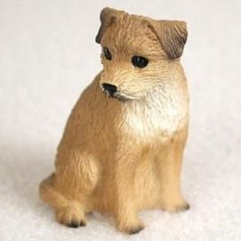 miniatuur Border Terrier