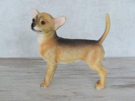 beeldje Chihuahua staand