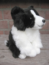 pluchen Border Collie