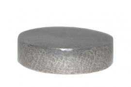 assokkel zilvertin of verbronsd 70cc