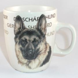 senseomok Duitse Herder